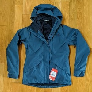The North Face Boundary Triclimate XS Jacket/Coat